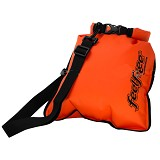 FEELFREE Dry Flat 15 [DF15] - Orange - Waterproof Bag